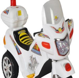 貝樂尼兒童玩具童車風格