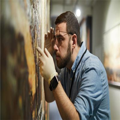 樂佳兒創意美術教學