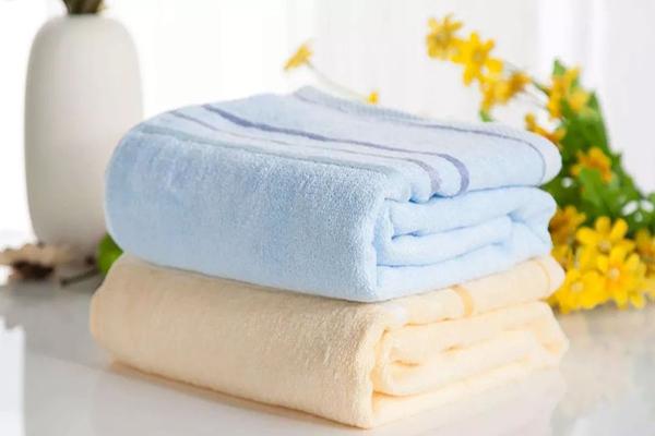 楚欣毛巾质量