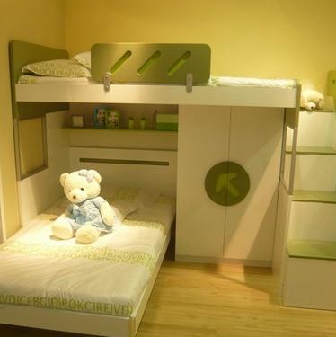 康貝兒兒童家具款式