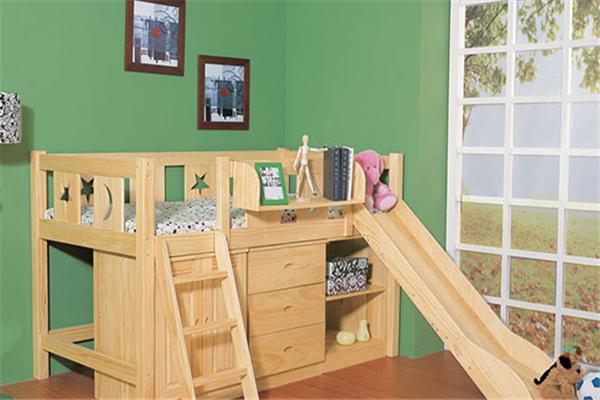 康貝兒兒童家具好看
