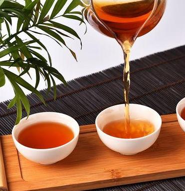 山國茶生活溫潤