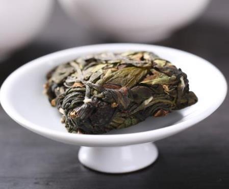 元閩茶葉茶餅