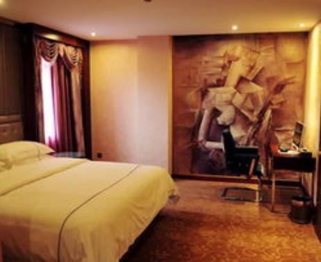 歐泰酒店環境
