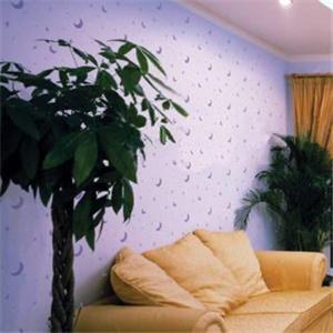 賽格爾液體壁紙美觀