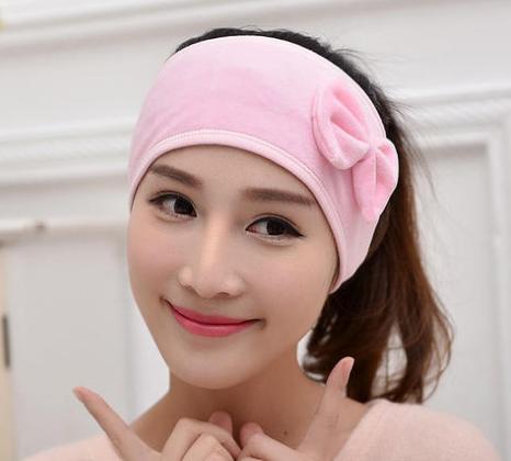 潔萊康孕產婦用品頭巾