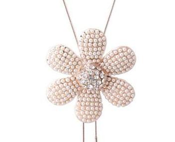 愛呀呀飾品珍珠