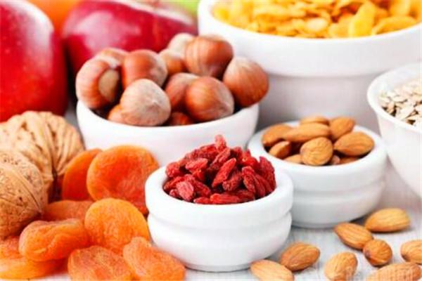 同富康健康食品特色