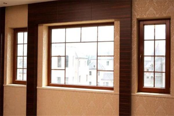 博新木窗品質