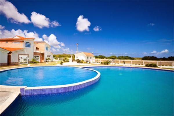 康達基業游泳池設備舒適