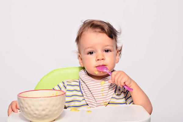 百娃益族嬰兒食品健康