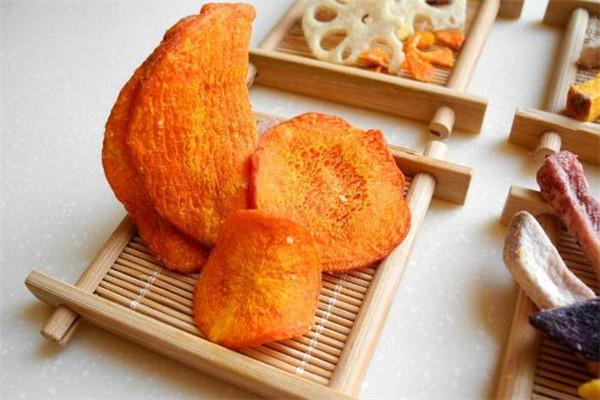 永樂聚河休閑食品薯片