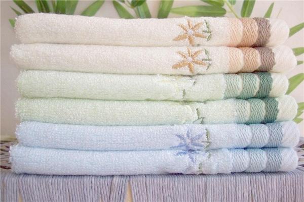 浩阳毛巾产品