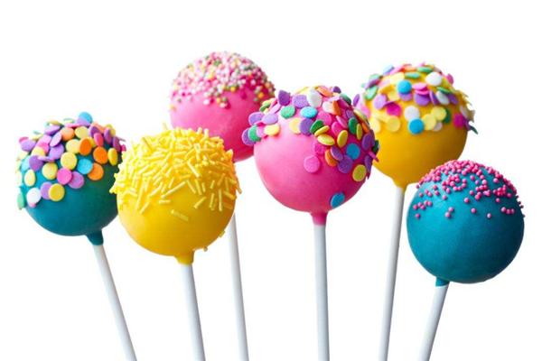 國際甜夢趣味棒棒糖好看