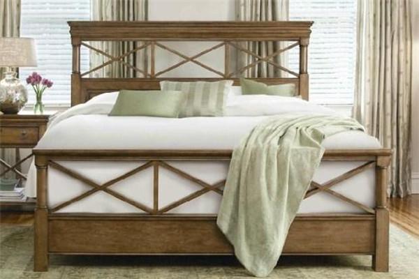 鼎美時代家具床