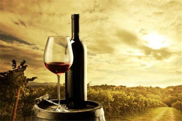 酩冠原瓶進口葡萄酒風味