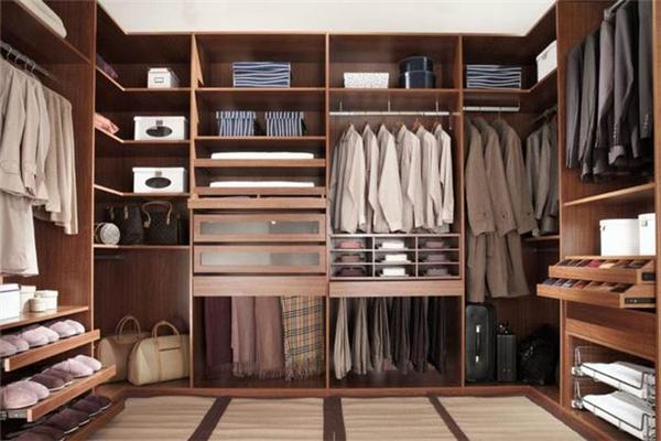 歐凱思整體衣柜設計