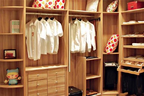 歐凱思整體衣柜樣式