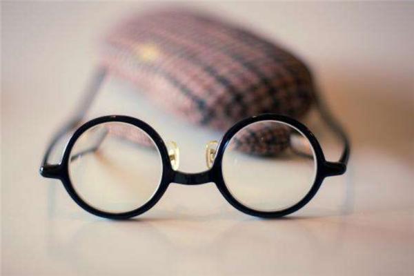 爱目堂眼镜设计