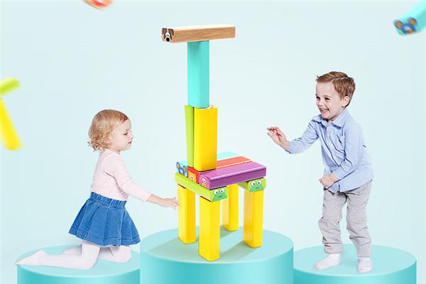 卡思奇兒童益智玩具互動