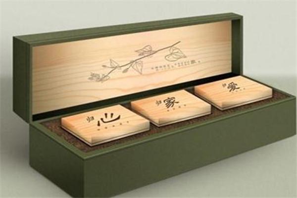 馨云川蕎酒禮盒