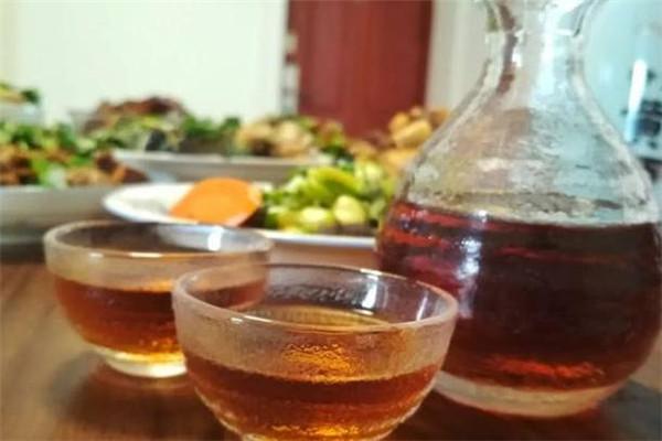 馨云川蕎酒多杯