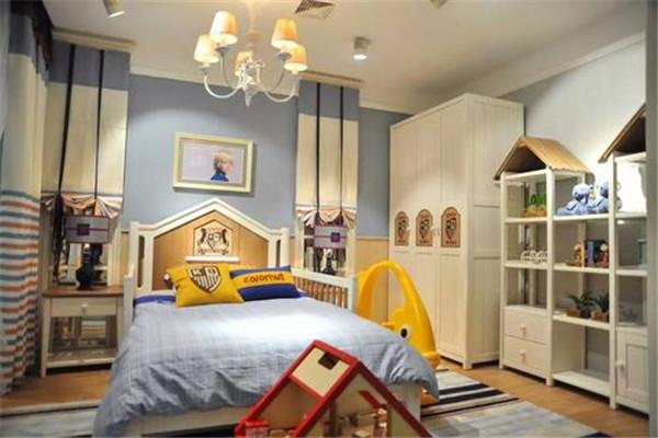 卡樂屋松木兒童家具設計