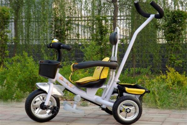 貝樂尼兒童玩具童車樣式