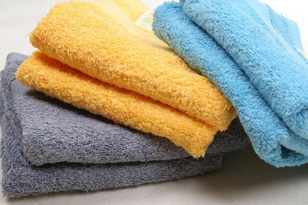 楚欣毛巾产品