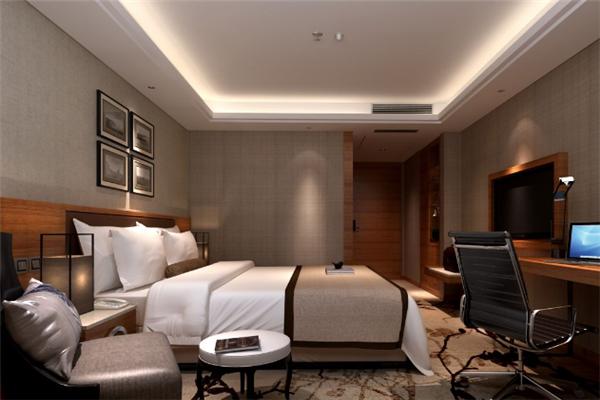 歐泰酒店房間