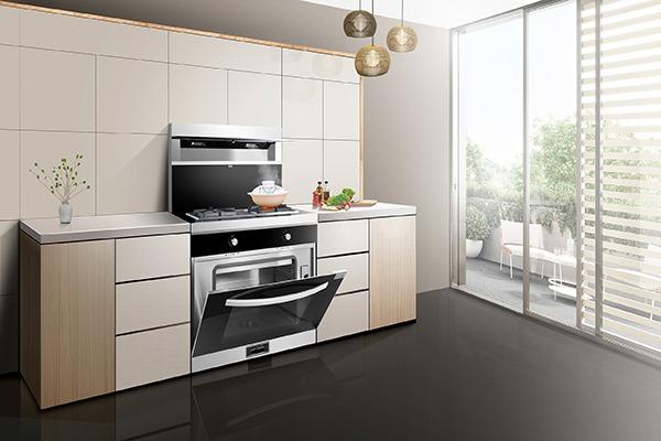 萬喜銘廚衛電器設計