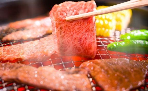 柳峙韩国炭火烤肉加盟