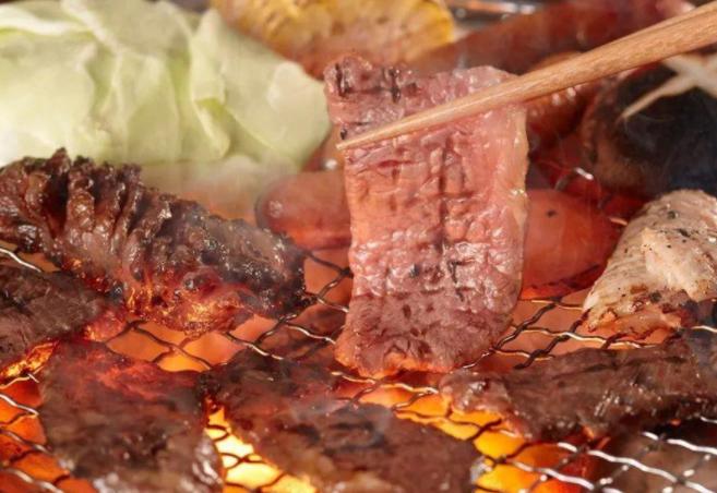 柳峙韩国炭火烤肉