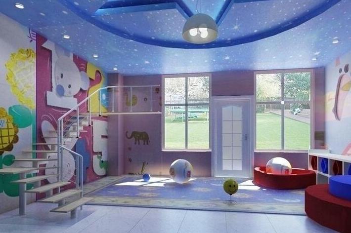 乐融国际幼儿园