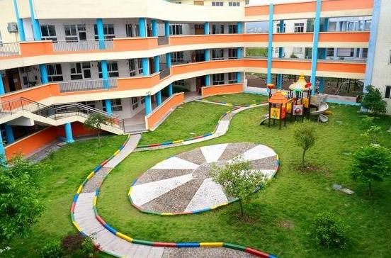加盟乐融国际幼儿园