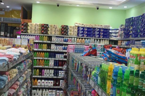 美宜多连锁超市加盟