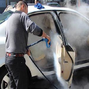 車點點洗車車內清洗