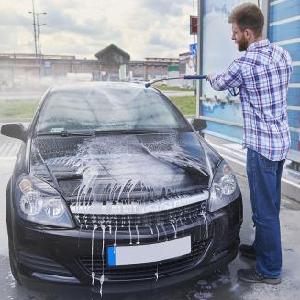 車點點洗車打磨擦亮