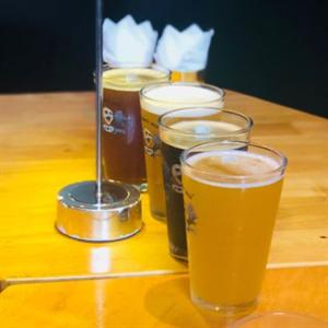 星球啤酒麥芽香