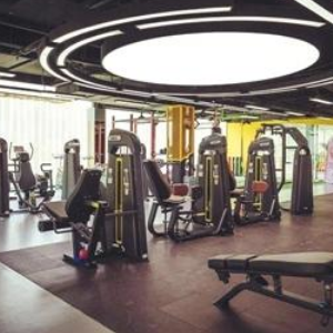 樂刻健身房專業