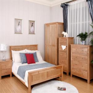 一棵樹純實木家具衣柜