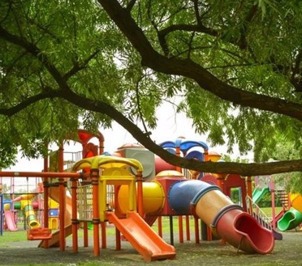 貝智家兒童游樂園兒童