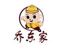 喬東家排骨大包包子店品牌logo