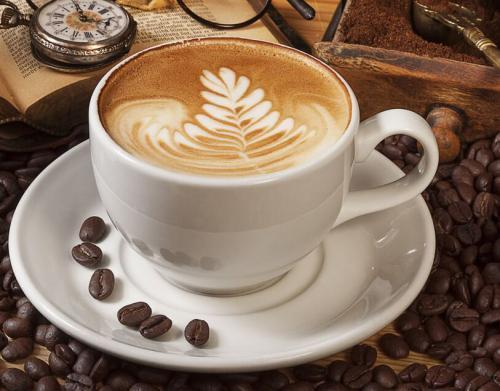 啡牛不可咖啡風味鮮美