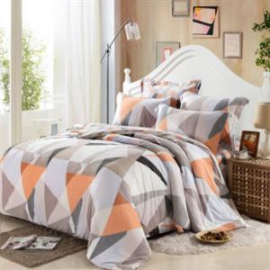 遠夢紡織床單