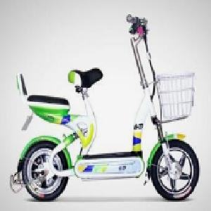 小刀電動自行車方便