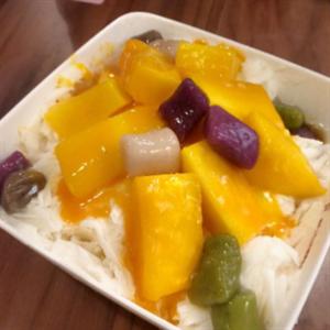 楊小賢甜品店甜品芋圓