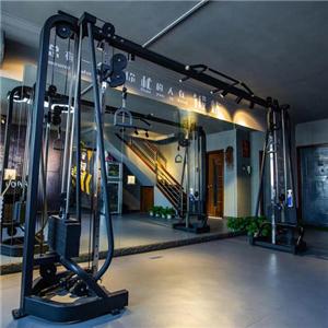 奥斯帕克国际健身学院品质