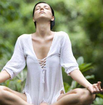 艾雅瑜伽教學