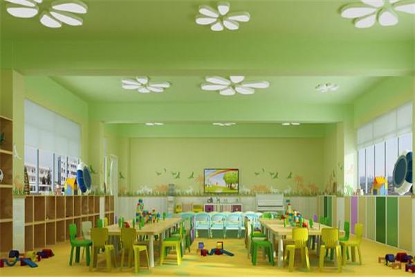 匯英陽光幼兒園培訓